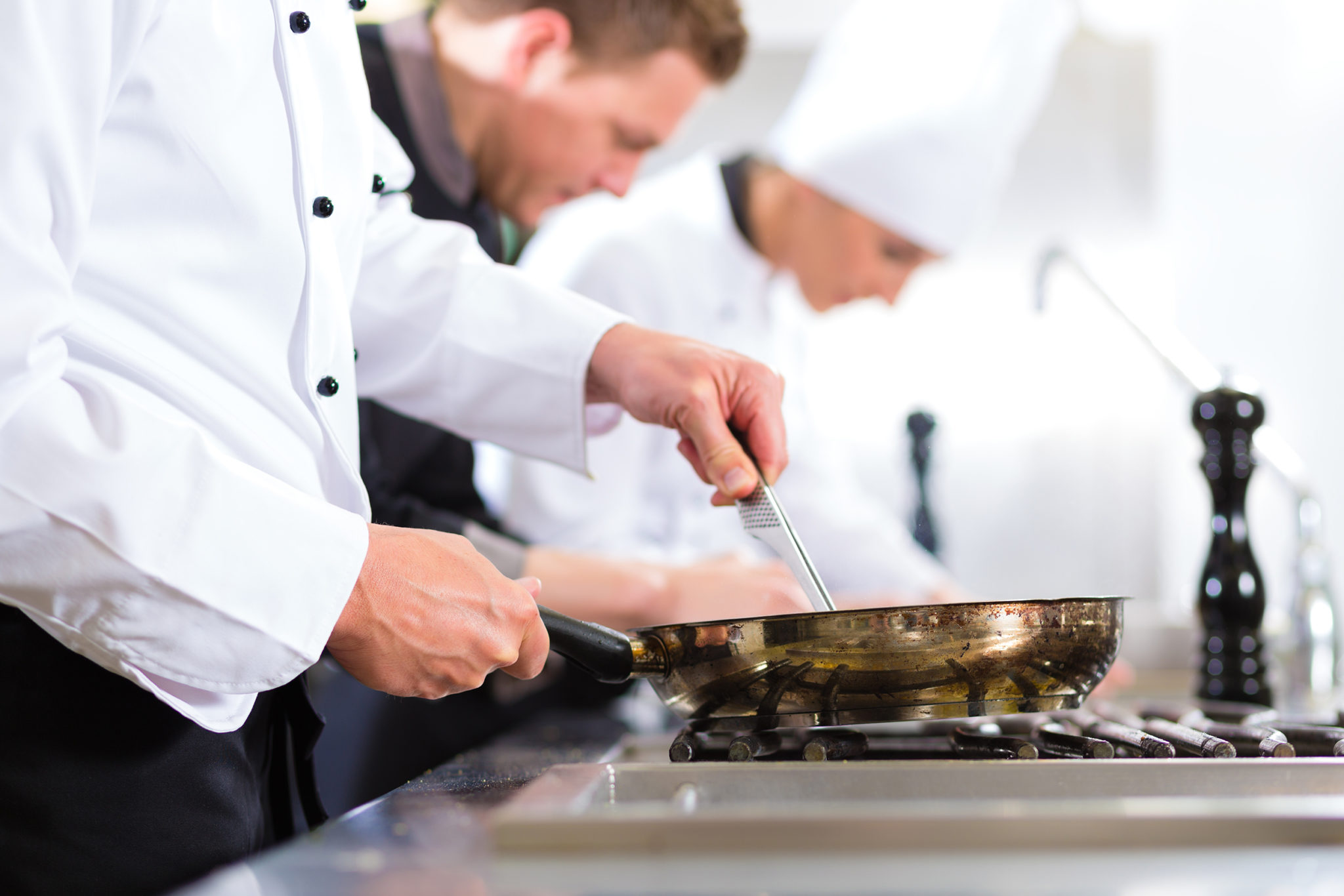 Chefs (Subcategory)