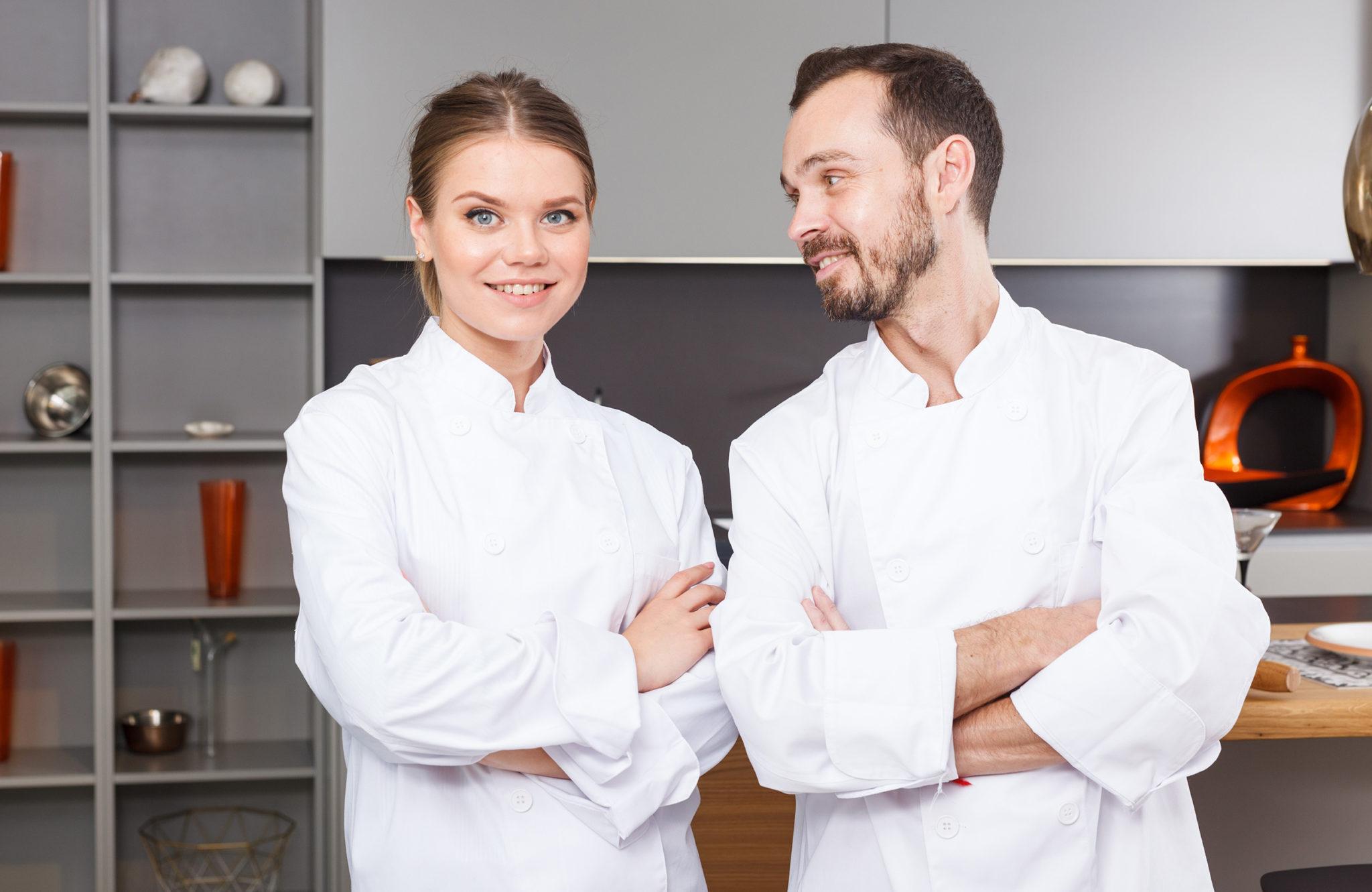 Domestic Couples