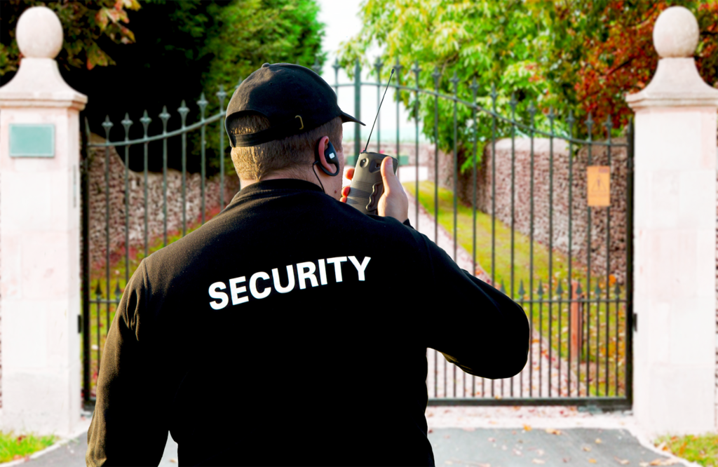 Residential Security – what it entails and how it can make a huge difference to your home.